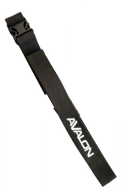 Avalon Quiver Belt